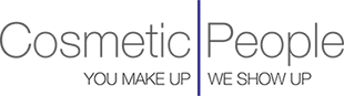 Cosmetic People Logo